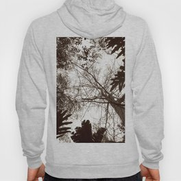 Memories of Endor 1 (B&W) Hoody