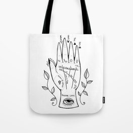 Destiny Tote Bag