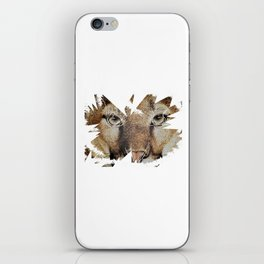 Diva iPhone Skin