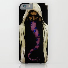 The Unfortunate Man iPhone 6s Slim Case