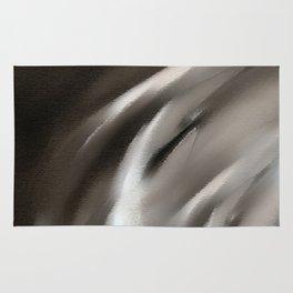Tempus Fugit #abstract #sabidussi #artprints #society6 Rug