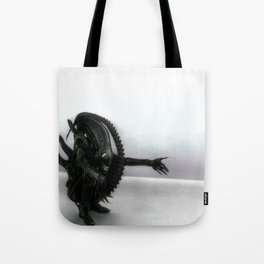 ALIEN - XENOMORPH Tote Bag