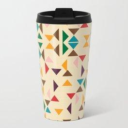 Kilim mod beige Travel Mug