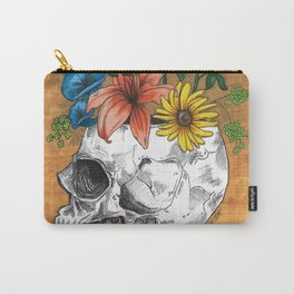 A Beautiful Mind Carry-All Pouch
