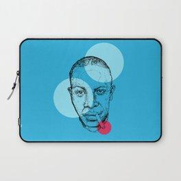 Robert Johnson Laptop Sleeve