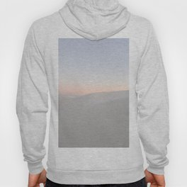 West Coast Road Trip Series: White Sands, New Mexico Hoody