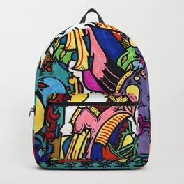 Aube Backpack