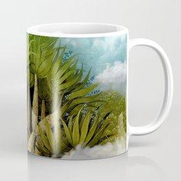 """The Bosch Spring"" Coffee Mug"