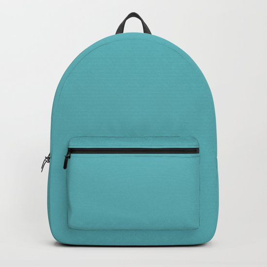 Simply Aqua- Mix and Match- A darker day at the Beach Backpack
