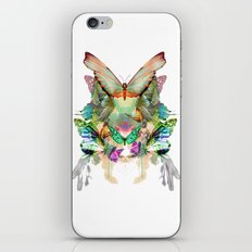 The fate of the butterfly iPhone & iPod Skin