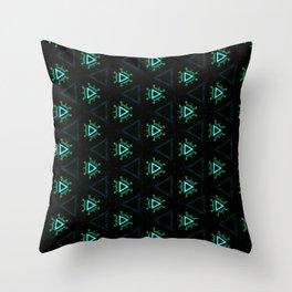 pttrn19 Throw Pillow