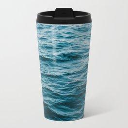 Ocean Waters Travel Mug