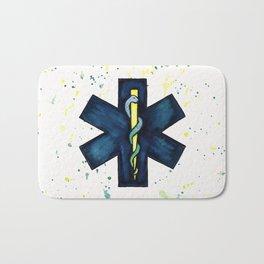 EMT Hero Bath Mat