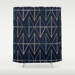 GEO BG#2 Shower Curtain