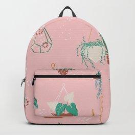 Terrarium dreams Backpack
