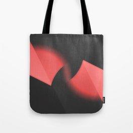 Order Holding Progress Tote Bag