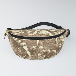 Party of Pixies Fanny Pack
