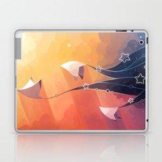 Nightbringer Laptop & iPad Skin