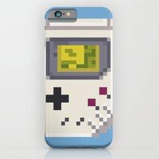 8-BIT Retro Console & Game iPhone 6s Slim Case