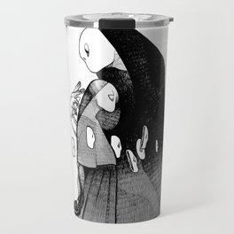 Possession Travel Mug