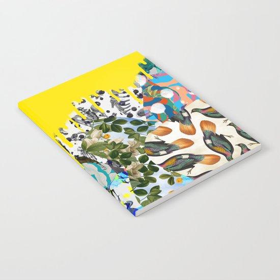 MAXMIX II Notebook