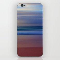 MARINE MAGIC iPhone & iPod Skin