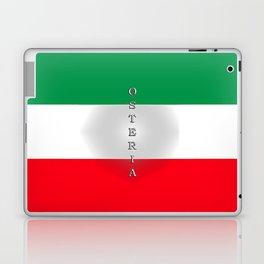 Italia Osteria Laptop & iPad Skin