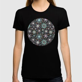 Snowflake Filigree T-shirt