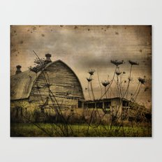 Country Nature Canvas Print