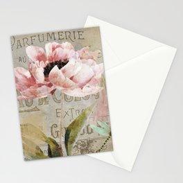 Le Fleur Jardin Stationery Cards
