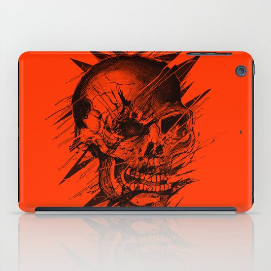 Skull's Not Dead iPad Case