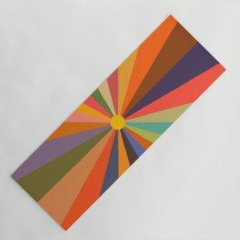 Sun - Soleil Yoga Mat