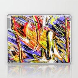 Matt Texture 4 - Dawn Laptop & iPad Skin