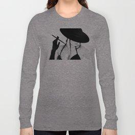 Smoke Long Sleeve T-shirt