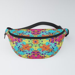 """Spring"" series #8 Fanny Pack"