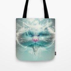 Baron Philip Von Glass Tote Bag