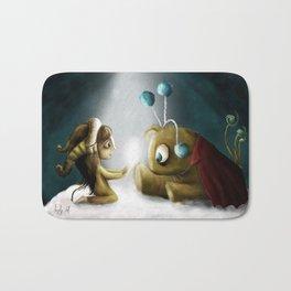 Magic Bath Mat