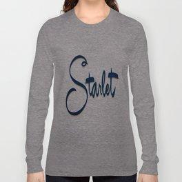 Lucky Starlet Long Sleeve T-shirt