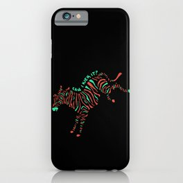 Can I Kick It? iPhone Case
