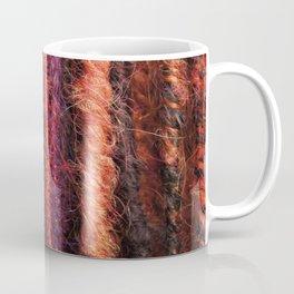 Maple & Rust Coffee Mug