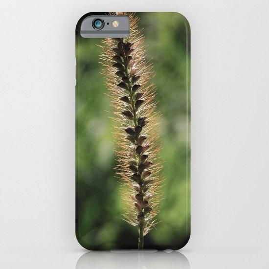 Fuzzy iPhone & iPod Case