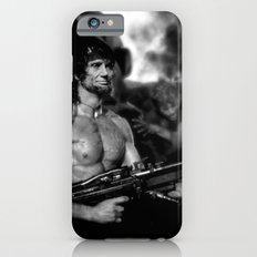 The Emancipation Assassination  Slim Case iPhone 6s