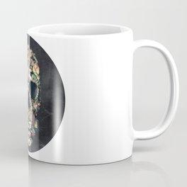 Vintage Skull Coffee Mug