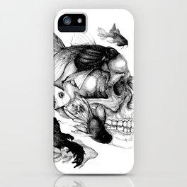 pez iPhone Case