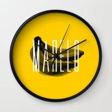 Marelo Wall Clock