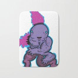 Alien: Im fine! color version 1 Bath Mat