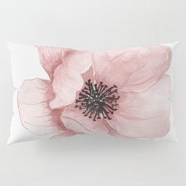 :D Flower Pillow Sham