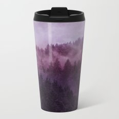 Excuse me, I'm lost // Laid Back Edit Metal Travel Mug