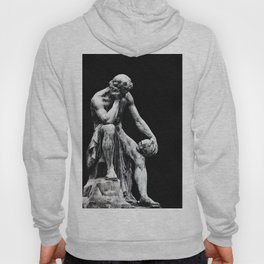 To be or not to be ? Hoody