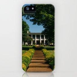Loretta's Ranch II iPhone Case